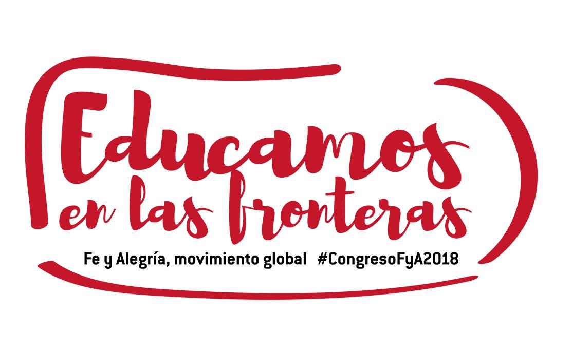 XLVII International Federation of Fe y Alegría Congress in Madrid